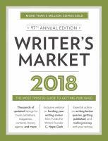 Writer's Market 2018