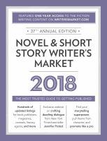 Novel & Short Story Writer's Market, 2018