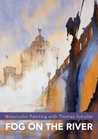 Watercolor Painting With Thomas Schaller