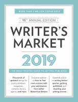 Writer's Market, 2019