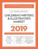 Children's Writer's & Illustrator's Market, 2019