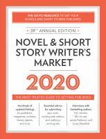 Novel & Short Story Writer's Market, 2020
