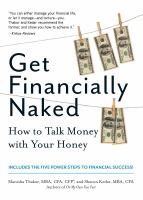 Get Financially Naked