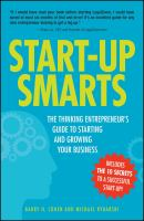 The Start-up Smarts