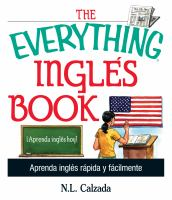 The everything Inglés book