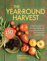 The Year-round Harvest