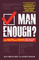 Man Enough?