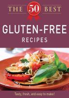 The 50 Best Gluten-free Recipes