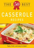 The 50 Best Casserole Recipes