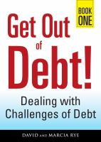 Get Out of Debt!