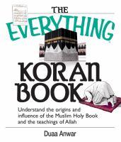 The Everything Koran Book