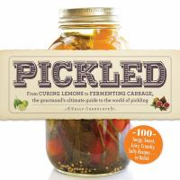 Pickled