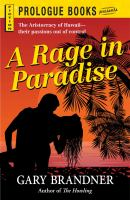 A Rage in Paradise