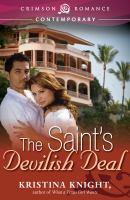 The Saint's Devilish Deal