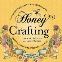 Honey Crafting