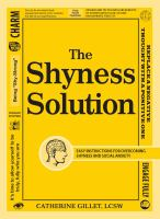 The Shyness Solution