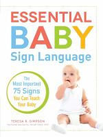 Essential Baby Sign Language