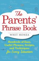 The Parents' Phrase Book