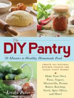 The DIY Pantry
