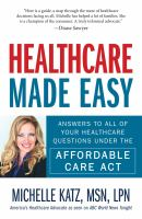 Healthcare Made Easy