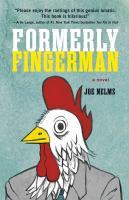 Formerly Fingerman