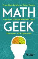 Math Geek