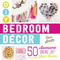 DIY Bedroom Décor