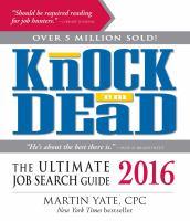 Knock 'em Dead 2016