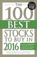 The 100 Best Stocks to Buy in