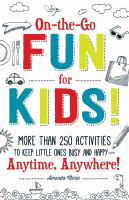 On-the-go Fun for Kids!