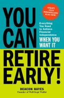 You Can Retire Early