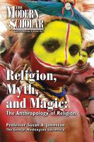 Religion Myth and Magic