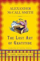 The Lost Art of Gratitude