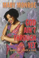 God Ain't Through Yet