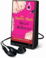 The Sisters Club(Unabridged,digital Audiobook)