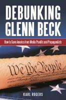 Debunking Glenn Beck