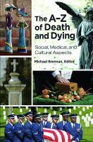 The A-Z of Death and Dying