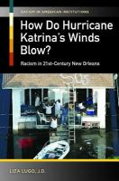 How Do Hurricane Katrina's Winds Blow?