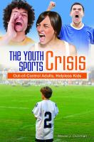 The Youth Sports Crisis