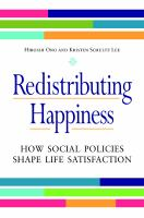 Redistributing Happiness