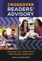 Crossover Readers' Advisory