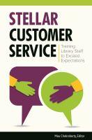 Stellar Customer Service