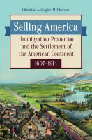 Selling America