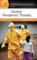 Global Pandemic Threats