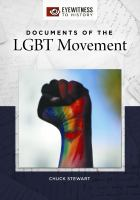 Documents of the LGBT Movement