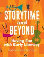 Storytime and Beyond