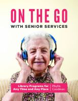On the Go With Senior Services