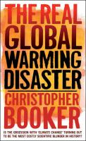 The Real Global Warming Disaster