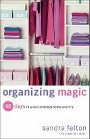 Organizing Magic