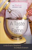 A Taste of Fame